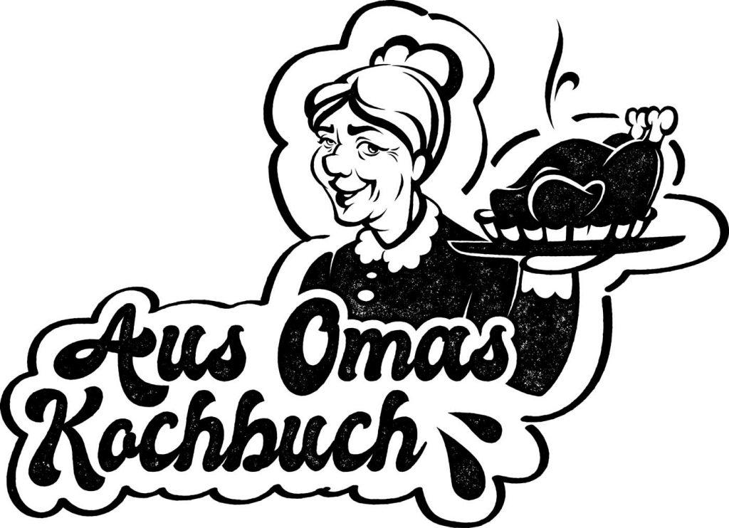 Aus Omas Kochbuch: Der Hackbraten.