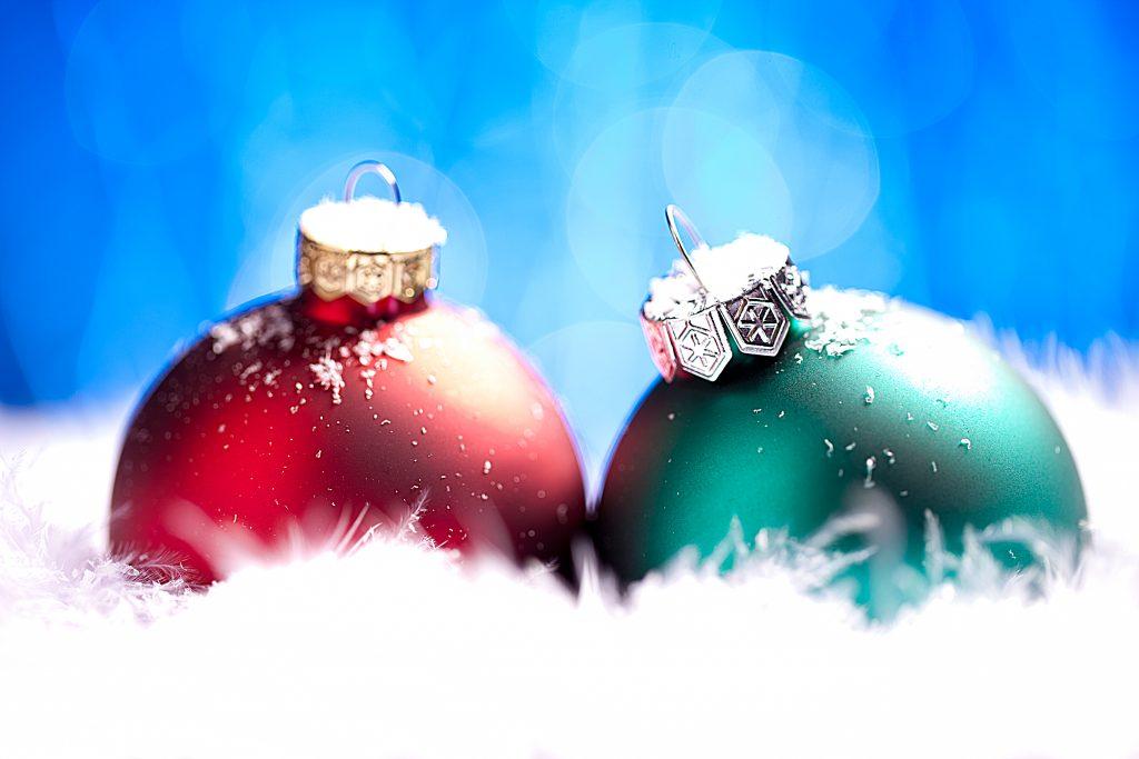 Schlemmereien zu Weihnachten!